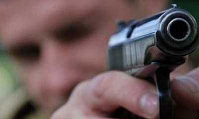 В Москве мужчина обстрелял прохожих, есть жертвы