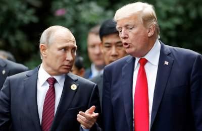 ВНАТО опасаются встречи Путина иТрампа