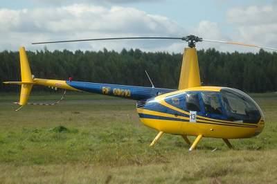 В США разбился второй вертолет за день