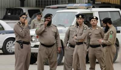 В Саудовской Аравии напали на полицейских, есть жертвы