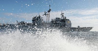 На Бали масштабный пожар уничтожил 40 судов