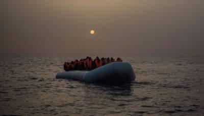 Италия продолжает блокировать корабли миссий ЕС со спасенными мигрантами