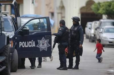 Неизвестные похитили ящик радиоактивного вещества в Мексике