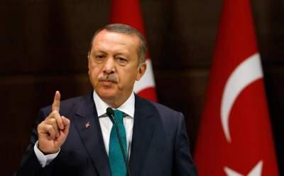 Родственник Эрдогана снова стал министром