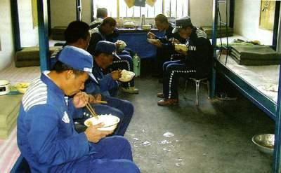 Стало известно, за что в Китае посадили в тюрьму сотни чиновников