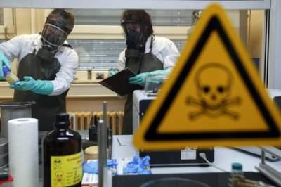 Австралия потребовала от РФ обнародовать данные о запасах