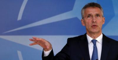 Союзники США в НАТО наращивают свои военные бюджеты