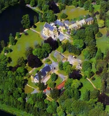 В Германии у российского бизнесмена конфисковали замок