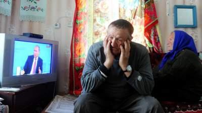 Россияне пожаловались на рекордное ухудшение жизни