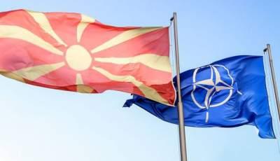 В НАТО готовы официально принять Македонию в Альянс