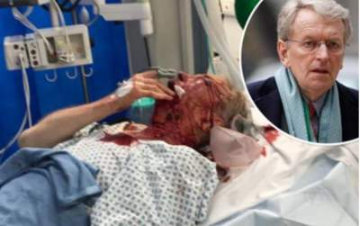 Экс-посла Британии в США госпитализировали после нападения в лондонском метро