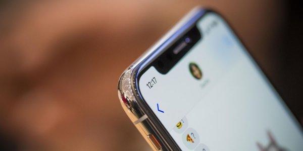 Новые модели iPhone покупают значительно чаще обычного