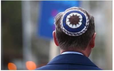 В Бонне совершено нападение на израильского профессора