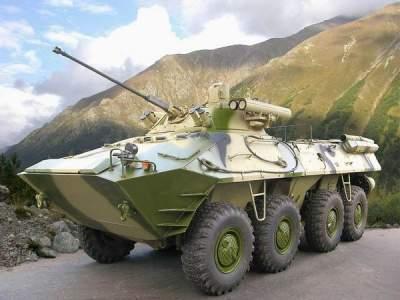 Страны НАТО договорились избавиться от военной техники российского производства
