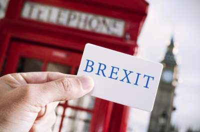 Великобритания опубликовала план Brexit