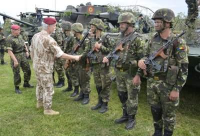 В Румынии появится новый объект НАТО