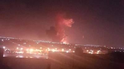 В столице Египта прогремел масштабный взрыв