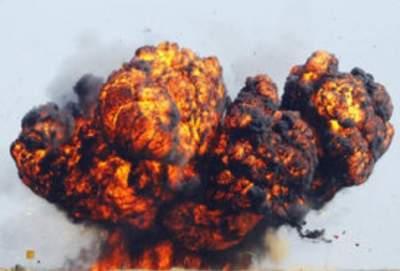 Взрыв на производстве в Китае унес 19 жизней