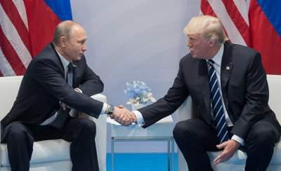 Трамп сообщил, какие темы собирается обсудить с Путиным