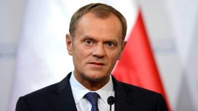 Туск готов баллотироваться на пост президента Польши