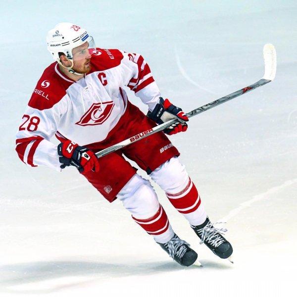 Защитник СКА Дыбленко намерен выступить в составе сборной РФ на Олимпиаде-2020