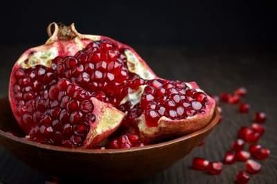 Назван лучший фрукт для профилактики рака