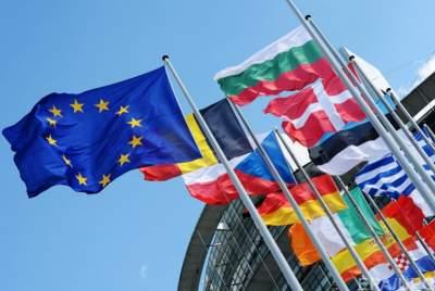 В ЕС составили рейтинг главных угроз безопасности