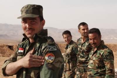Сирийские войска Асада расширили свое наступление