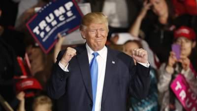 Трамп назвал вероятных противников США