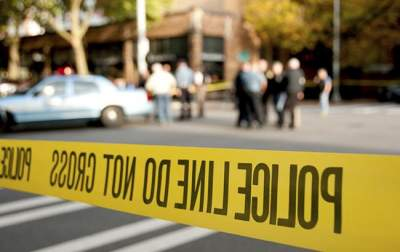 В США произошла кровавая перестрелка, пострадали полицейские