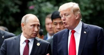 В Белом доме рассказали, сколько будет длиться встреча Трампа с Путиным