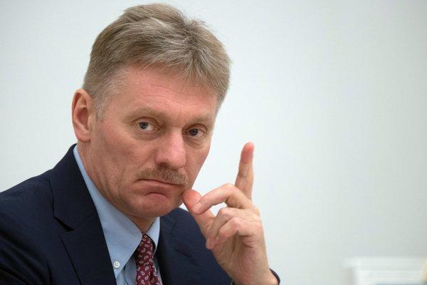 Песков назвал диалог по поводу «возвращения» Крыма бесперспективным