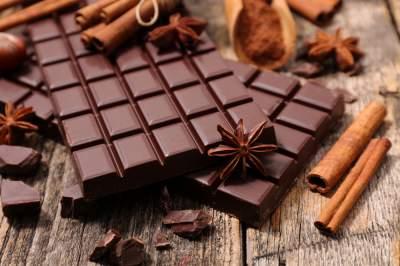 В Ливерпуле мужчина вернул деньги за кражу шоколадки спустя 43 года