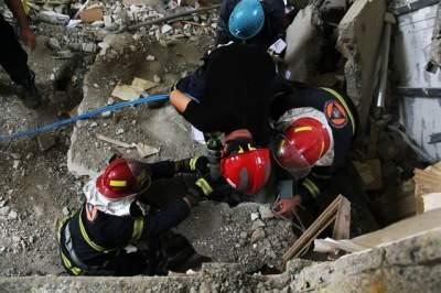 В результате аварии на грузинской шахте погибли четыре шахтера
