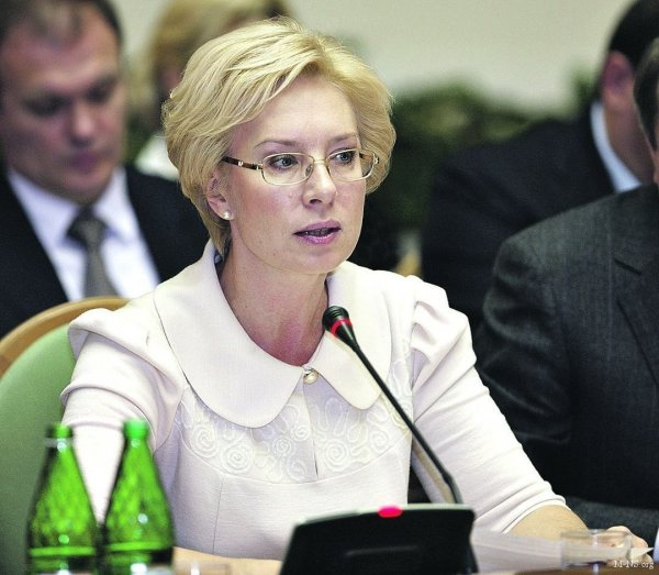 Украинский омбудсмен предложил обменяться захваченными моряками