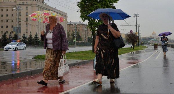Комитет Госдумы по бюджету и налогам одобрил законопроект о пенсионной реформе