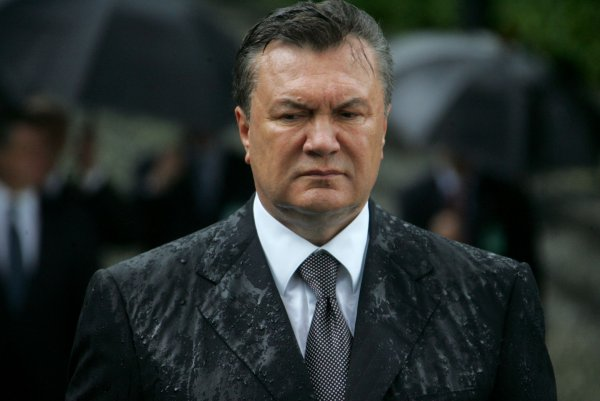 Суд в Киеве позволит Януковичу в последний раз дать показания