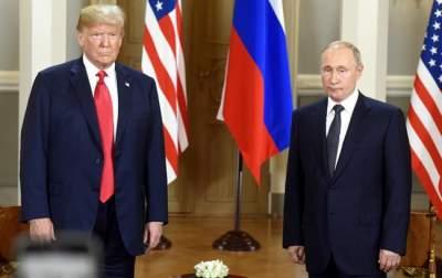Трамп назвал причины ухудшения отношений России и США
