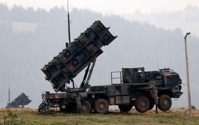 В Турции могут установить противоракетную систему из США