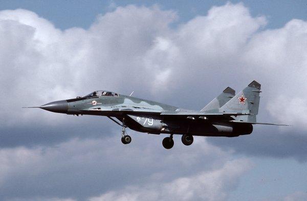Эксперты из США назвали главную проблему МиГ-29