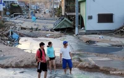 В Японии возросло число погибших в результате наводнения