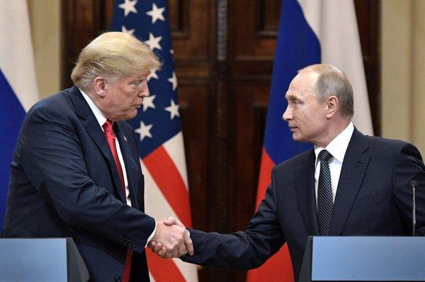 «Не произошло ничего»: Лена Миро раскритиковала встречу Путина с Трампом