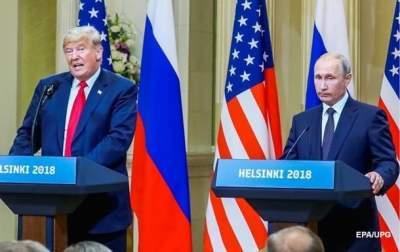 Трамп назвал главную проблему в отношениях США и РФ