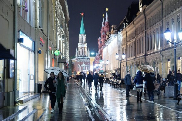 Москву назвали городом-«альтруистом» из-за уровня комфортности