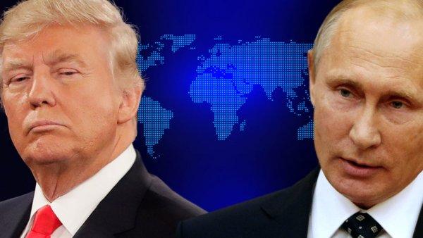 В Конгрессе Трампа обозвали «пуделем Путина»