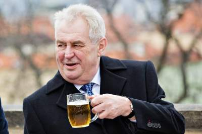 Назван самый высокооплачиваемый президент Центральной Европы