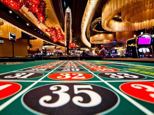 Госдума ужесточает наказание за азартные игры без лицензии