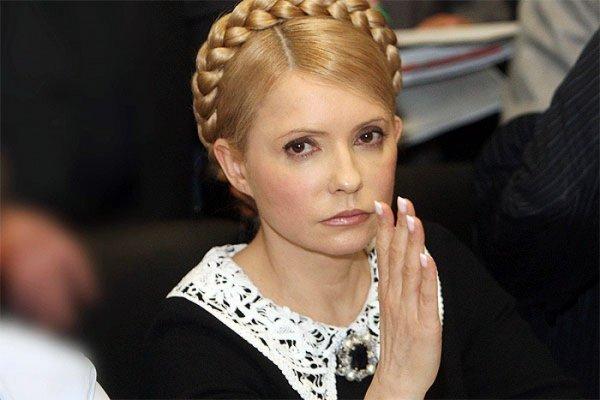 СМИ: Тимошенко пыталась попасть на встречу Трампа и Путина