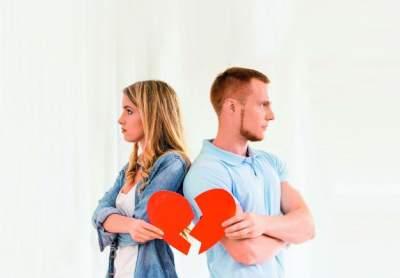 Психолог объяснил, что чаще всего приводит к разводам