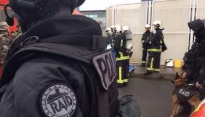 Во Франции ограбили ювелирный магазин на $200 тысяч
